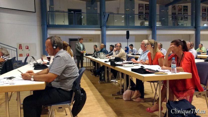 Laser thérapeutique: 17ème Conférence Internationale ISLA en Allemagne