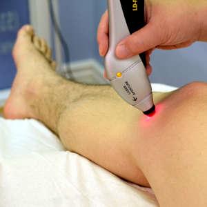 Laser thérapeutique à Longueuil Rive Sud de montreal