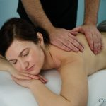 Massage therapy Longueuil