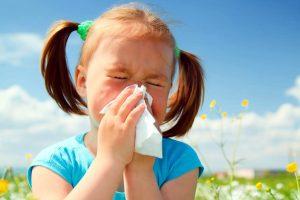 Allergie Saisonnière et Acupuncture au Laser
