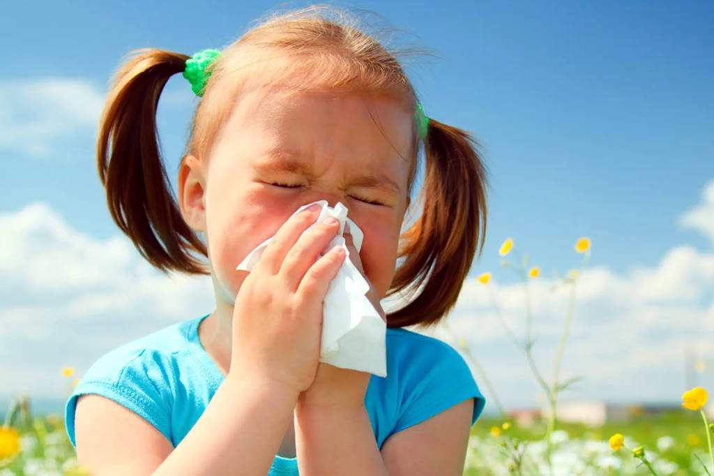Allergies Saisonnières et Acupuncture au Laser